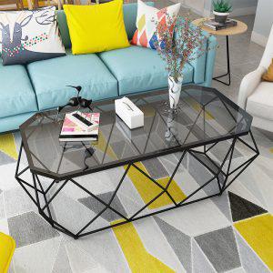 Bàn trà sofa kim loại mặt kính màu đen mặt đá hoặc kính khung kim loại phong cách hiện đại giá rẻ được làm Kim loại kết hợp kính, đá phong cách châu âu rất được ưu chuộng nên luôn là lựa chọn hàng đầu