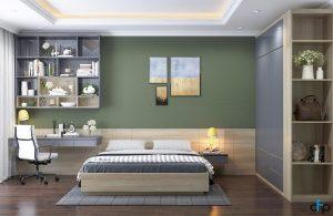 Bộ phòng ngủ kiểu mới siêu đẹp -19