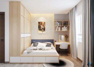 Bộ phòng ngủ giường nhiều ngăn kéo -18