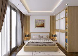 Bộ phòng ngủ kiểu mới - 10